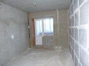 2-комнатная квартира, 62,6 м2 Россия, Московская область, Воскресенски - Фото 1