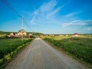 Участок 15 соток, Можайский р-н, Минское шоссе, 97 км - Фото 2