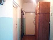 Продается комната с ок в 3-комнатной квартире, ул. Суворова, Купить комнату в квартире Пензы недорого, ID объекта - 700769913 - Фото 4