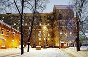 Трехкомнатная квартира в Лефортово - Фото 3
