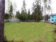 Замечательный участок в Элитном месте, 15 км от Петербурга - Фото 4