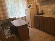 Квартира на Пражской