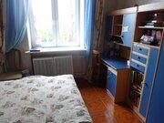 Большая, красивая и уютная 3-х комнатная квартира в сталинском доме!, Купить квартиру в Москве по недорогой цене, ID объекта - 311844419 - Фото 20