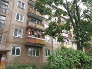 Продается 2-комнатная квартира на ул. Панина, д.33 - Фото 1
