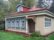 Продается дом из бревна 60 м. кв. на участке 10,5 соток - Фото 4