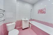 Продается 1-ая квартира с ремонтом в Новом Павлино - Фото 1