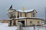Новый дом 208 м2 на 12 сотках в 53 км от МКАД по Новорижскому шоссе - Фото 1