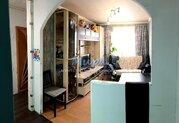 """Теплая И уютная квартира в тихом районе. 10 минут пешком до метро """"От - Фото 2"""