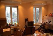 Продается 2-ная квартира, Советский пр-кт-Борзова, автономное отопление - Фото 3