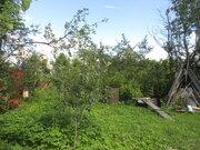 Продам участок в д. Селинское, ИЖС, 18 соток - Фото 3