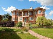 Продаю жилой дом 330 кв.м. С отделкой. Киевское ш. - Фото 1