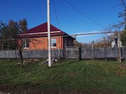 Продажа дома, Красноармейский район, Улица Тургенева - Фото 1