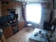 3-х комнатная кв-ра 68 кв.м. на 1/9 дома в г.Егорьевск - Фото 1