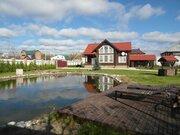 Эксклюзив! Продается усадьба в центре Обнинска, на участке 40 соток.