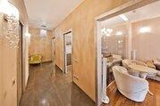 Квартира с мебелью и техникой в ЖК Фьюжн Парк, ул Усачева 2, Хамовники - Фото 4