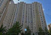 2-х комнатная Балашиха, Ольгино мкр, ул. Граничная, 9 - Фото 1
