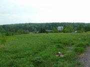 """Продается 20 соток. д. """"Титово"""", 45 км. от МКАД по Рогачевскому шоссе - Фото 4"""