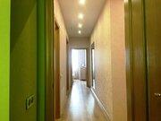 3х квартира 90 кв.м с евроремонтом в ЖК «Одинцовский парк» г. Одинцово - Фото 3
