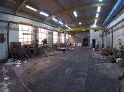 Сдается производственное помещение 1000м2 - Фото 4