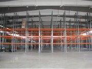 Новый складской комплекс 3718 м2 - Фото 3