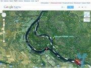Продается земельный участок под строительство на берегу р. Волга - Фото 1