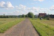Продается участок д. Воронино, Тутаевский р-н (левый берег р. Волга) - Фото 3