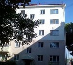 Продажа квартиры, Уфа, Ул. Комарова - Фото 1