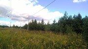 50 сот под ИЖС в д.Илькино - 95 км Щёлковское шоссе - Фото 4