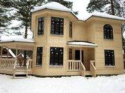 Новый дом в селе Купанское, в сосновом бору - Фото 2