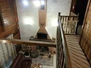 Продается жилой дом в Москве с мебелью 280 кв.м, Расторопово - Фото 3