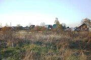 Зем. участок 15 сот в д. Мутовки, Сергиево-Посадский р-н. - Фото 2