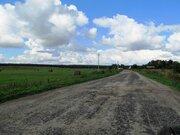 2,7 Га в д.Недюрево - 105 км Щёлковское шоссе - сельхозназначение - Фото 3