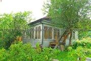Толстопальцево. Двухкомнатный садовый дом в стародачном обществе. - Фото 2