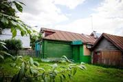 Участок в д.Токарево с частью дома 8 сот, ИЖС - Фото 3