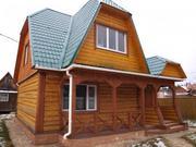 Продаётся новый дом.6сот.25км.Киевское ш. г.Апрелевка д.Санники - Фото 2