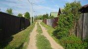 Земельный участок в г. Струнино - Фото 3
