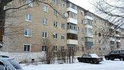 Двухкомнатная квартира в Тульской области, посёлок Ильинка ул.Центральн - Фото 1
