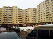 Торговая площадь с. Рождествено