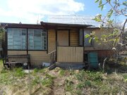 Земельный участок 6 сот. с летним домиком 35кв.м. в СНТ в р-не д. Бель - Фото 1