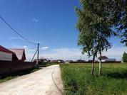 Участок с правом регистрации, рядом с жд Бронницы - Фото 3