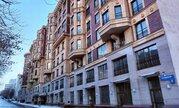 127 кв.м, 5эт, 1 секция., Купить квартиру в Москве по недорогой цене, ID объекта - 316334139 - Фото 15