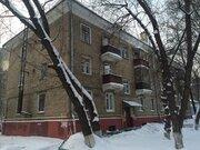 Продажа 3-х комнатной квартиры г. Люберцы, м. Лермонтовский проспект - Фото 1
