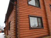 Продается дом Ямкино - Фото 1
