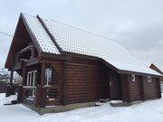 Продается дом 150 кв.м , д. Красная горка, Дмитров - Фото 1