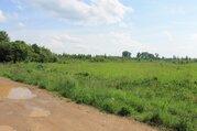 Земельный участок в пос. Чебаково (правый берег. р.Волга) - Фото 4