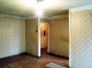 Двухкомнатная квартира на Пятёрке, Чистая продажа, свободная. - Фото 5