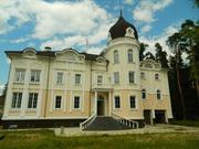Продается коттедж 1500 кв.м на Клязьминском водохранилище в с.Троицкое - Фото 1