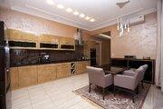 Квартира с отделкой, потолками 3,73 м в статусном доме. Отдельный вход - Фото 2