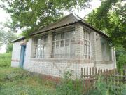Дом 32 кв.м. в с. Трефиловка, Ракитянский р-н, Белгородская область. - Фото 1