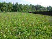 Продается земельный участок 15 соток, под ПМЖ, Калужская обл. Боровский - Фото 5